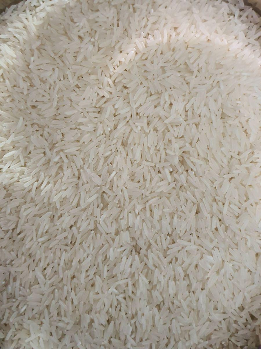 Hạt gạo ST25